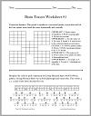 Brain Teasers for Kids Worksheet #5