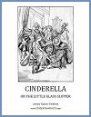 Cinderella Fairy Tale Workbook