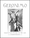 Geronimo Autobiography eBook and Workbook