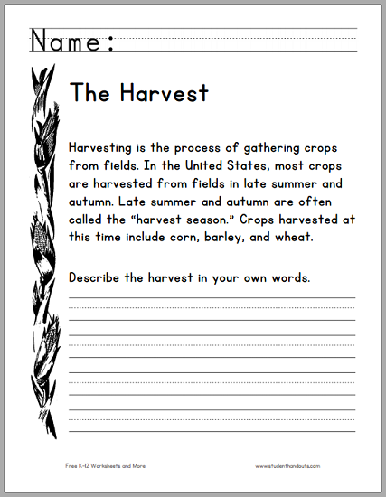 Click here to print this worksheet (PDF file).