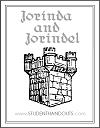 Jorinda and Jorindel Fairy Tale eBook with Worksheets