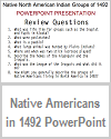 Native Americans in 1492 PowerPoint