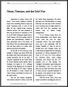 essay questions on vietnam war