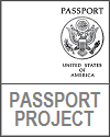 Passport Printable Project - Virtual Field Trip for Kids