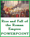 Rise and Fall of the Roman Empire PowerPoint