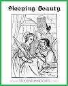 Sleeping Beauty eBook