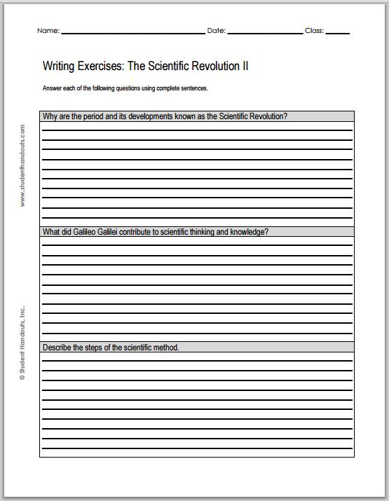 Galileo galilei scientific method essay