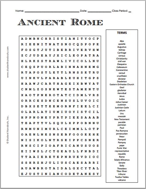 Printables Julius Caesar Worksheets julius caesar worksheets abitlikethis geography moreover map of roman empire under caesar