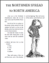 Northmen Spread to North America - HIstory Workbook for Primary Grades