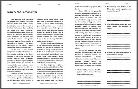 Printables Missouri Compromise Worksheet missouri compromise worksheet plustheapp elhouz