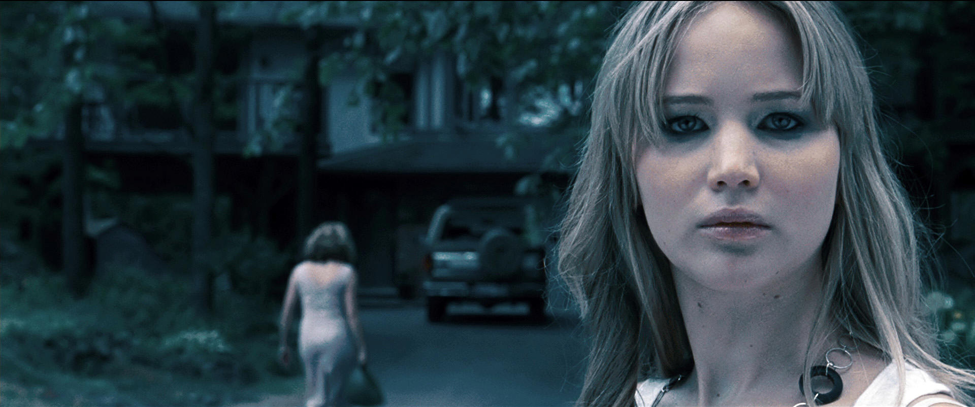 Jennifer Lawrence Stars In House At The End Of The Street