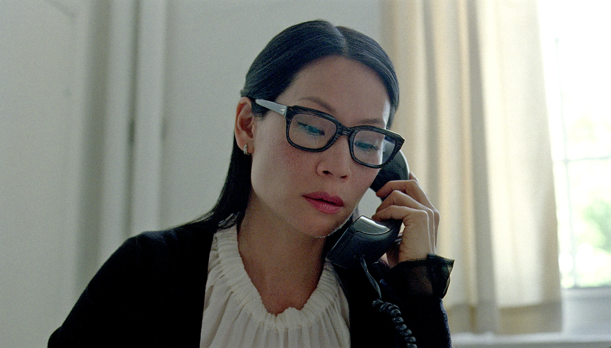 Image result for detachment lucy liu