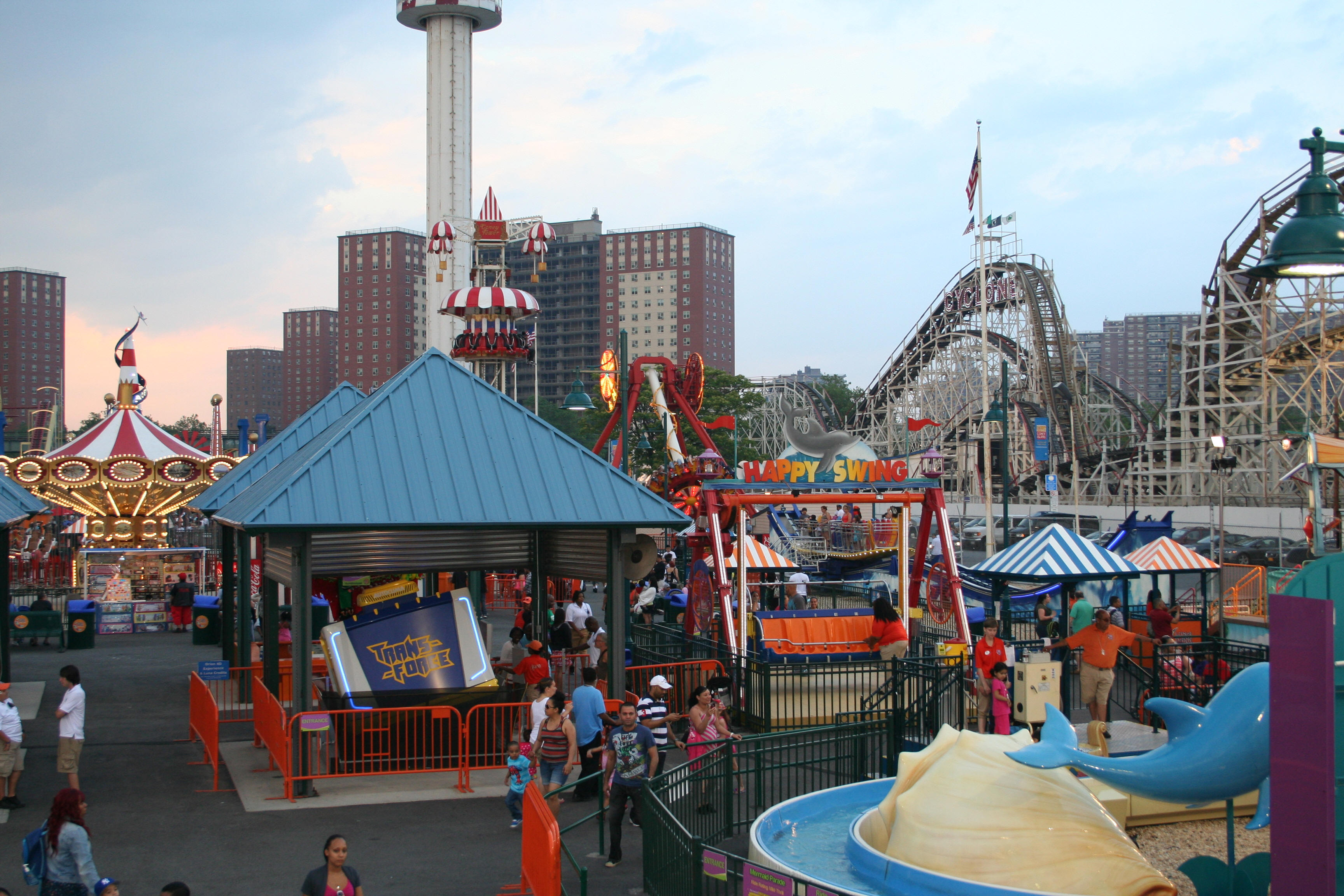 coney island brooklyn new york free picture gallery student handouts. Black Bedroom Furniture Sets. Home Design Ideas